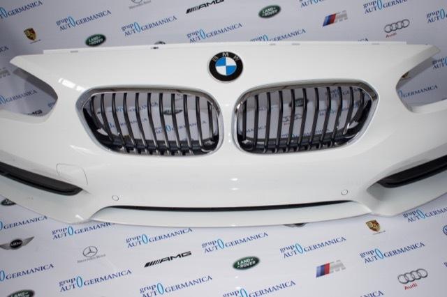 BMW 1-Series 2004-2007 nuevo centro de Parachoques Frontal Inferior Parrilla Rejilla