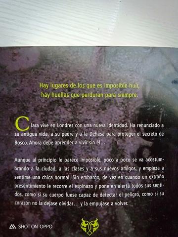 EL JARDÍN DE LAS HADAS SIN SUEÑO