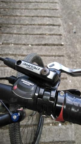 TREK 6300.  RUEDA DE 27. 5 - foto 4