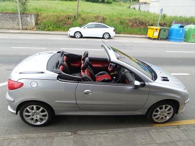 Milanuncios Coches Peugeot 206 Cabrio De Segunda Mano Y Ocasión