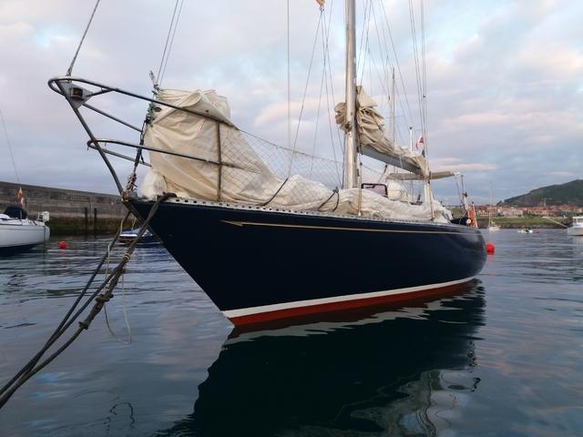 300919eeb0d COM - Veleros en Cantabria. Venta de veleros de segunda mano en Cantabria.  veleros de ocasión a los mejores precios.