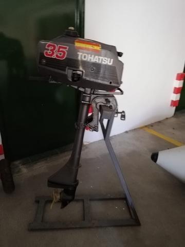 ZODIAC CON MOTOR - foto 2