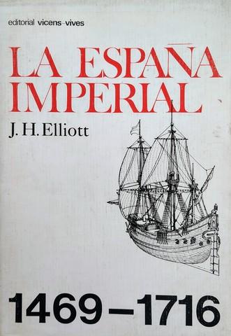 LA ESPAÑA IMPERIAL 1469-1716 - foto 1