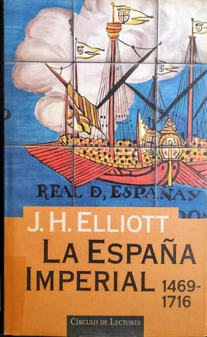 LA ESPAÑA IMPERIAL 1469-1716 - foto 2