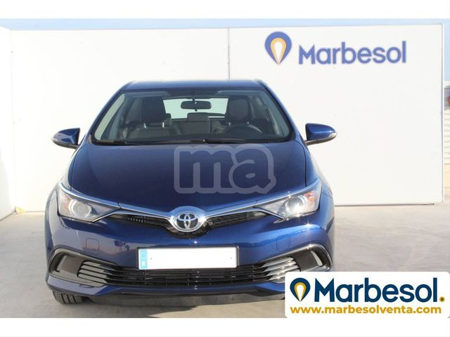 TOYOTA - AURIS 1. 4 90D BUSINESS - foto 1