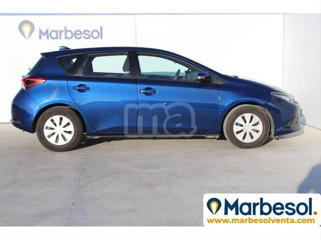 TOYOTA - AURIS 1. 4 90D BUSINESS - foto 3