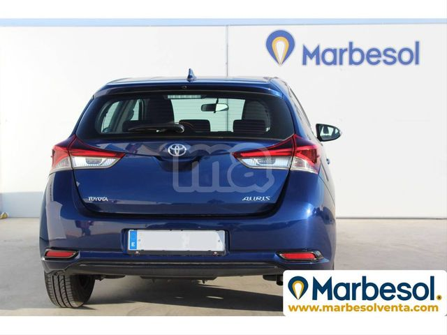 TOYOTA - AURIS 1. 4 90D BUSINESS - foto 4