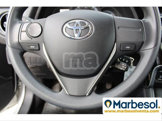 TOYOTA - AURIS 1. 4 90D BUSINESS - foto 5