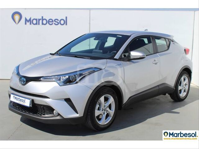 TOYOTA - CHR 1. 8 125H ACTIVE - foto 1