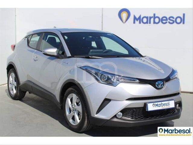 TOYOTA - CHR 1. 8 125H ACTIVE - foto 2