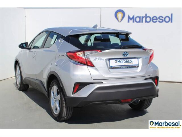 TOYOTA - CHR 1. 8 125H ACTIVE - foto 3