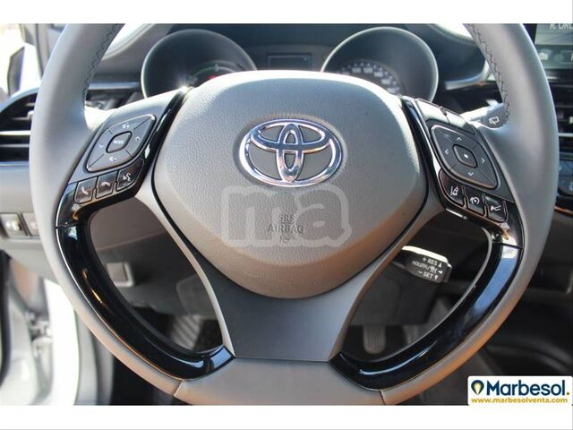 TOYOTA - CHR 1. 8 125H ACTIVE - foto 8