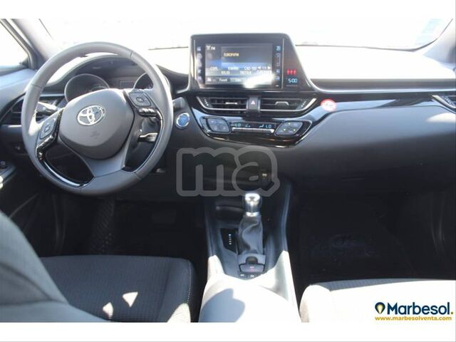 TOYOTA - CHR 1. 8 125H ACTIVE - foto 9