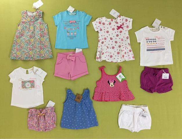 61b15a00 COM - Ropa niña 18 meses. Moda y accesorios para bebes ropa niña 18 meses