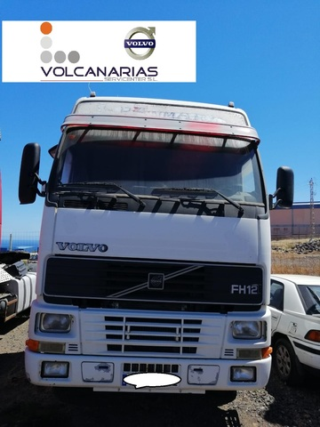 Faros antiniebla derecho izquierdo para camiones FH III FH12 FH13 FH16 2008 en adelante