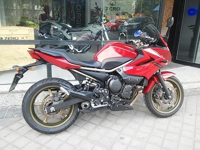 MIL ANUNCIOS.COM - Yamaha XJ6 S Diversion