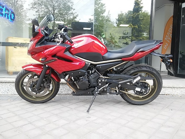 Yamaha XJ6 S Diversion for sale Mansfield