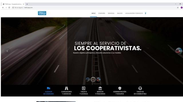 LICENCIA DE TRANSPORTE - TARJETA COOPERATIVA - foto 1