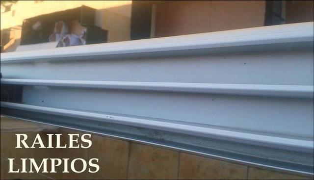 LIMPIEZA DE CRISTALES - foto 1