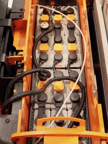 APILADOR ELÉCTRICO STILL EGV14 ELE. LIBRE - foto 3