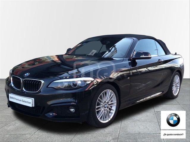 BMW - SERIE 2 220IA - foto 1