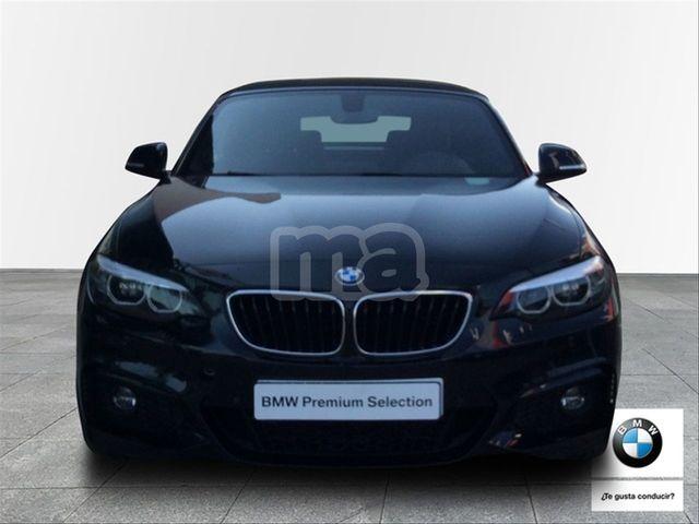 BMW - SERIE 2 220IA - foto 2