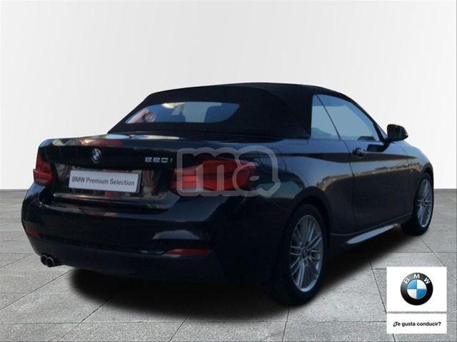 BMW - SERIE 2 220IA - foto 4