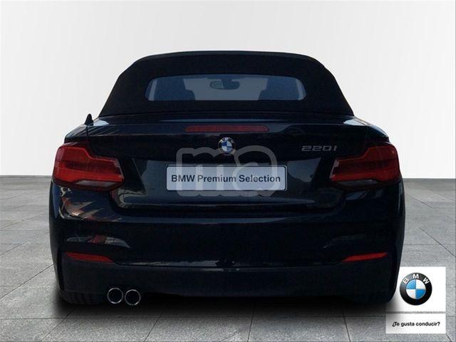 BMW - SERIE 2 220IA - foto 5