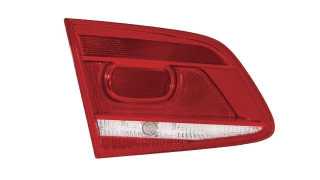 B6 Copiloto Blanco Variant Rojo 00-/>05 PILOTO TRASERO VW PASSAT