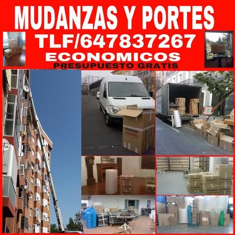 MUDANZAS - foto 1