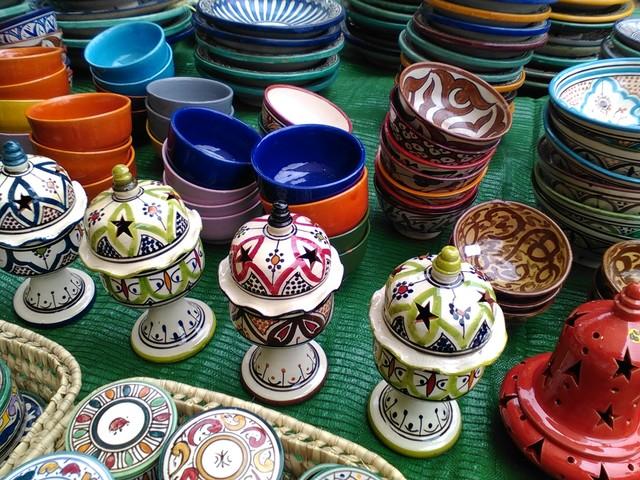 Mil Anuncioscom Se Vende Artesanía Marroquí Por Encargo