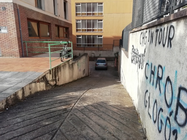 VENTA/ALQUILER DE LOCAL - foto 3