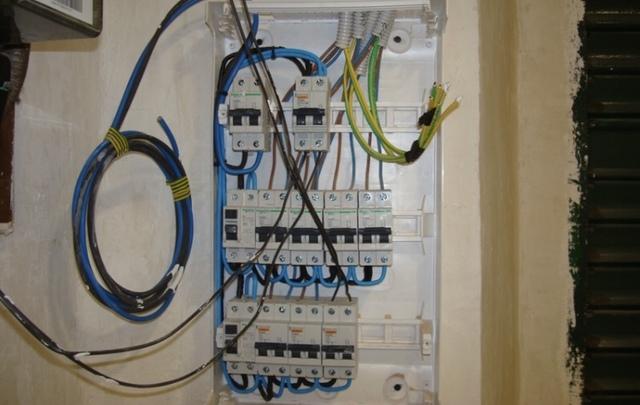 JLELECTRIC (ELECTRICIDAD Y DOMOTICA) - foto 3