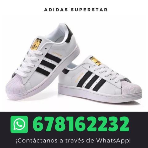 Anuncios Superstar Anuncios Adidas com Y Mil Segunda Mano rhxQsdtC