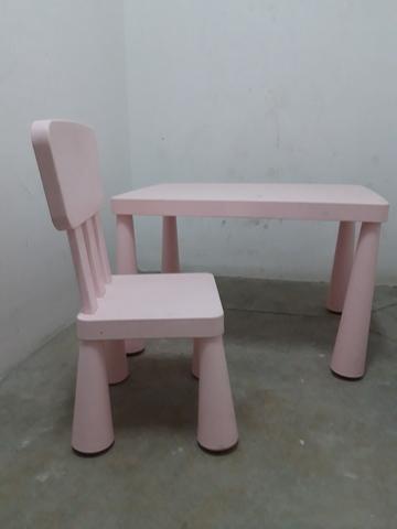 Silla Mano Anuncios Segunda Mil Ikea com Mesa Anuncios Niños Y vyn08wOmN