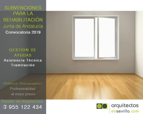 SUBVENCION OBRAS VIVIENDA JUNTA 2019 - foto 1
