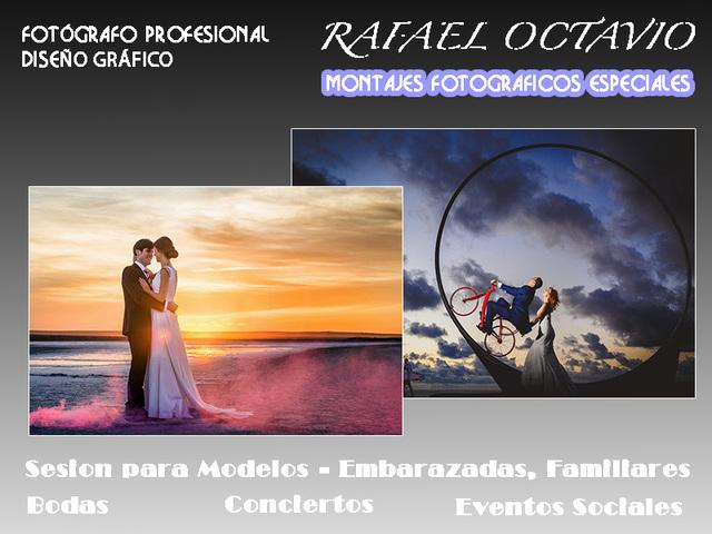 FOTOGRAFO RAFAEL OCTAVIO - foto 2