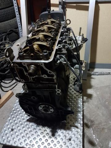 DESPIECE MOTOR KFX 1. 4 CITROEN PEUGEOT - foto 1