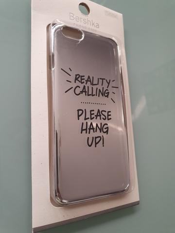 bershka funda iphone 5