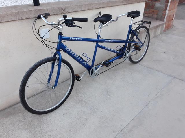 De BicicletasMontaña com Mil TandemCompra Venta Anuncios mNwvO8n0