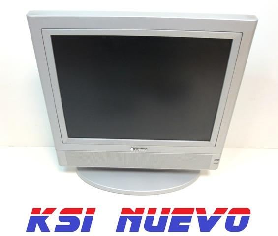 TELEVISOR FIRSTLINE FS1505 SIN TDT - foto 1