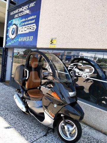 BMW - C1 125 EXECUTIVE - foto 2