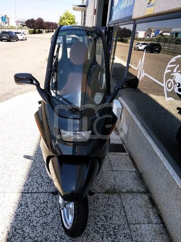 BMW - C1 125 EXECUTIVE - foto 4
