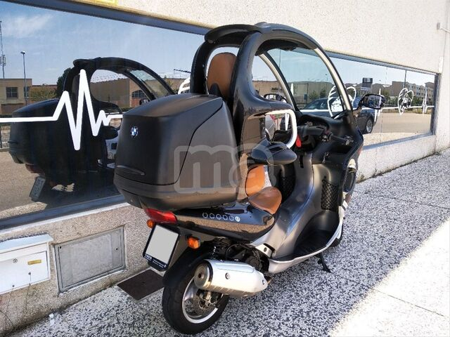 BMW - C1 125 EXECUTIVE - foto 5