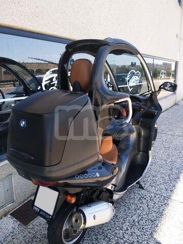 BMW - C1 125 EXECUTIVE - foto 6