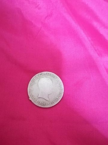 Moneda Fernando Vii