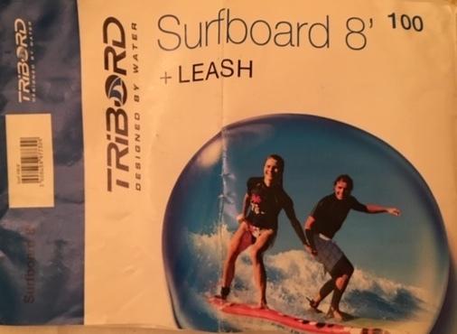 SURF Y BODYBOARD - foto 5