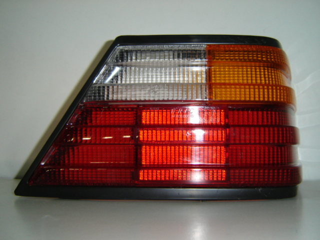 93 - />95 Piloto luz intermitente delantero derecho MERCEDES W124 E Class
