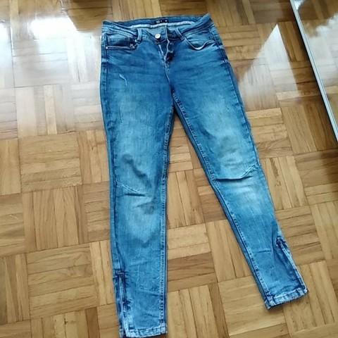 Lote de 200 cremalleras cremallera trabajo Vestido de Falda Chaqueta Pantalones Vaqueros Varios Colores Nuevo