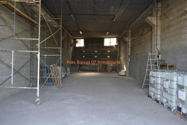 REF 2755 NAVE COMERCIAL DE 450M2 CON - foto 3